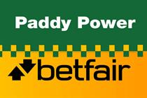 The making of Paddy Fair: a big gamble for Paddy Power and Betfair