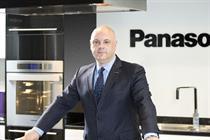 Panasonic appoints Simon Parkinson as marketing director