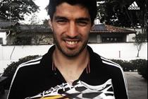 Once bitten, twice shy: Brands will be wary of Suarez, but he is not out of the game for Adidas