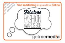 Idea of the week: Sponsor the Fabulous Fashion Awards 2013 with News UK