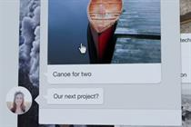 Viral review: Pinterest apes Apple with ad about its life-enhancing features