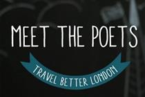 TfL brings poetry to Londoners to improve travel manners