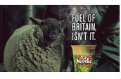 Pot Noodle in video contest