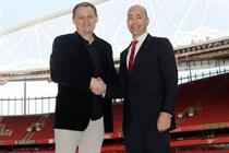 Puma ousts Nike in £30m a year Arsenal kit deal