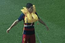 Qatar Airways makes its first 'fun' safety video with Barcelona FC