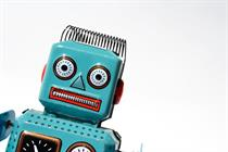 Future Google robots might behave like 'deceased loved ones'