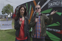 Smirnoff campaign aims to make Formula One less elitist