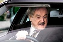 Specsavers' Fawlty car ad avoids celebrity potholes