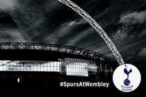 Football League challenges Chelsea and Tottenham fans to 'own' the Wembley arch