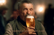 Stella Artois parts ways with Lowe after 26 years