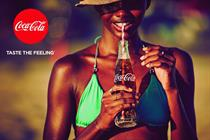 Coca-Cola unites brands under new 'Taste the Feeling' global campaign