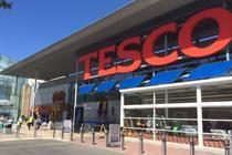 Breakfast Briefing: Tesco profits collapse, AB InBev's £68bn bid, new Microsoft wearable