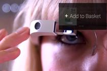 Tesco backs faltering Google Glass amid public scepticism