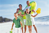Thomas Cook symbolises turnaround with 'One' campaign