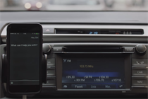 Clever Toyota ad hijacks Siri to switch off iPhones while driving