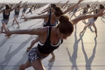 Under Armour creates an athlete army in 'Rule Yourself' spot