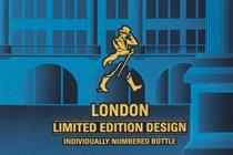 Johnnie Walker celebrates 'iconic' city skylines with limited edition bottles