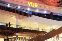 Vue appoints new marketing director from Lonely Planet