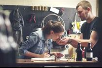Guinness reveals life inside the brewery in ad starring its staff