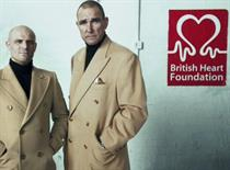 BHF marketer Betty McBride and Camelot's Dianne Thompson among those on New Year Honours list