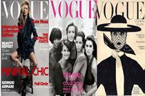 Champions of design: Vogue