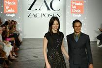 Google initiative to get girls coding uses New York Fashion Week as springboard