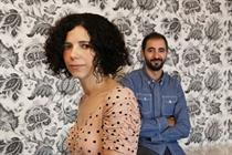 W&K London hires husband and wife creative team from BMF Sydney