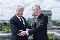 Publicis Groupe and Omnicom cancel $35bn merger