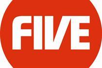 Richard Desmond buys Five for £103.5m