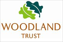 Maxus wins Woodland Trust digital media account
