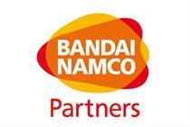 Target Media wins £3m Namco Bandai media