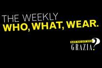 Grazia launches London Fashion Week campaign