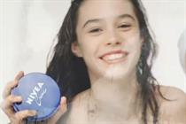 Nivea spends €1bn to promote 100 years of skincare