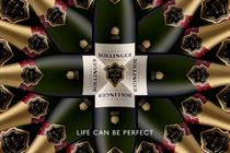 Bollinger positions itself as 'aspirational' Champagne