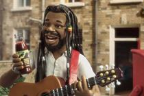 Work Debrief - Aardman's magic ingredients make Levi's sauce sing