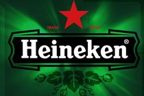 Heineken appoints Fabric for social media work