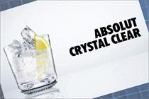 Absolut Vodka launches augmented reality app