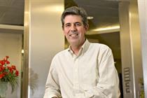 Peter Buchanan takes role to raise radio creativity