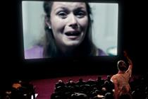 St John Ambulance targets cinema goers with interactive film