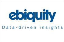 Ebiquity reports small pre-tax profit
