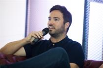 Innovation must be at heart of agency, says AMV BBDO's Johnny Spindler