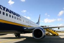 Agencies line up for Ryanair ad brief