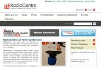 RadioCentre quits digital radio meeting