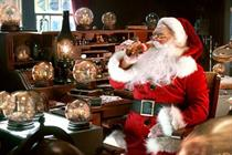 Coca-Cola to launch global Christmas campaign across 90 countries