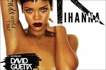 Topless Rihanna ad escapes ban