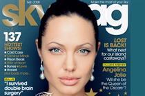 Lifeline: Sky magazine
