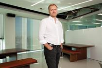 Aegis digital chief to foster 'thought leadership'