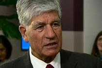 VIDEO: Maurice Levy on the impossible situation caused by the Eurozone debt