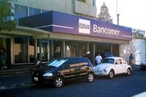 Spanish bank BBVA calls media contest