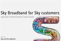 Engine wins integrated brief for Sky Broadband relaunch
